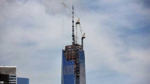 Технология строительства небоскрёба