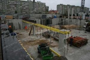 Новые микрорайоны Нижнего Новгорода