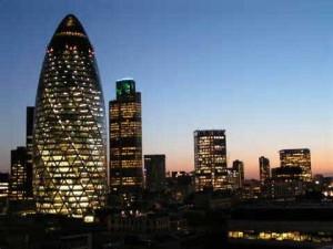 Дорогая недвижимость Лондона