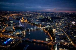 рынок недвижимости Лондона