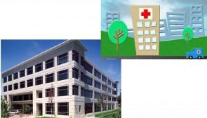 Новые правила проектирования зданий и сооружений медицинских организаций