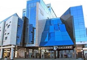 Бизнес центр «Лобачевский PLAZA»