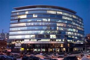 «Центр Международной торговли - Нижний Новгород»