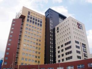 Бизнес центр «Столица Нижний»