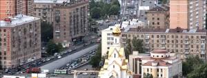 Спрос на недвижимость в Москве