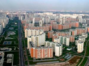 квартиры в Московском регионе