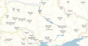 Недвижимость на Украине после Майдана