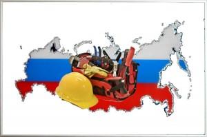 Стройки в регионах