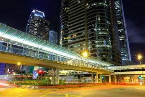 Особенности торговли в Гонконге