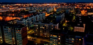 вырос спрос на квартиры эконом-класcа