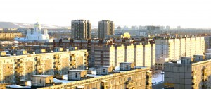 Компетентно об итогах рынка жилья в Н.Новгороде по итогам 2014