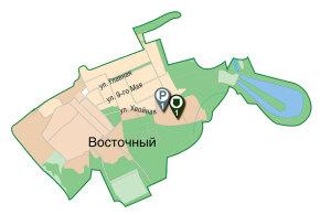 Строительство в Москве в Восточном районе