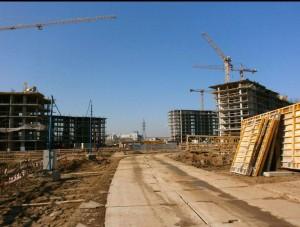 жилище строительство в Москве на 2015
