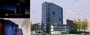 Новые гостиницы в Нижнем Новгороде