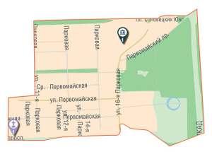 Строительство объектов в Москве в районе Восточном Измайлово