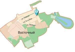 Строительство объектов Москве в районе Восточный