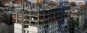 Антикризисныйе дома в Москве