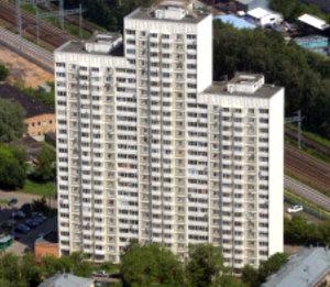 рынк недвижимости
