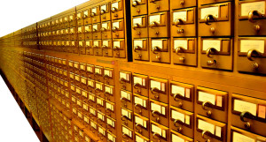 Расчёт через банковскую ячейку