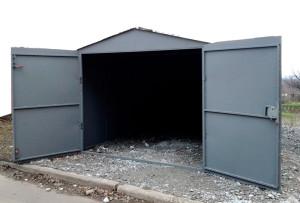 Узаконивание гаража