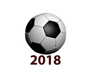 ЧМ-2018  подготовка