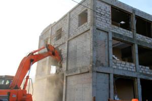 строительство многоквартирных домов  на землях ижс