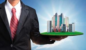 Коммерческая недвижимост