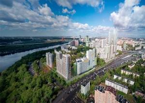 Лучшие новостройки Москвы 2015