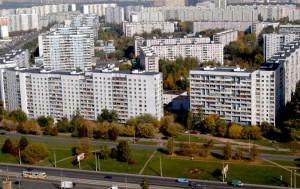 Вторичный рынок жилья в Москве