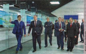 «ТНС энерго Нижний Новгород» открыла новый Центр