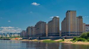 недвижимость на конец 2015