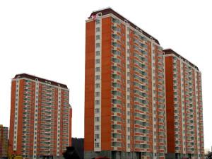 Квартиры в Новой Москве
