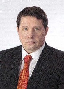 Олег Шавин