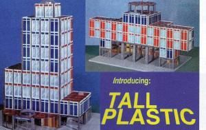 Коалиция высокоэффективных зданий, Американский совет химической промышленности и предприятие
