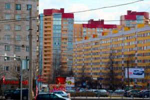Цены на вторичную недвижимость Москвы