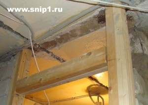 ремонт хрущёвки