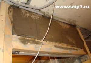 ремонт в хрущёвке