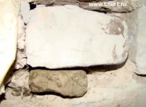 Замена окон на пластиковые в кирпичной стене