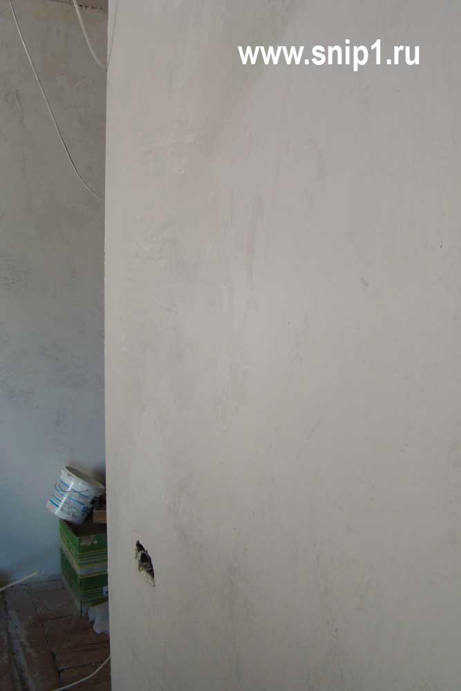Стены с шумоизоляцией в квартире