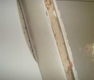 натяжной потолок в хрущевке