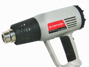 Фен электрический ФЭ-2000Э
