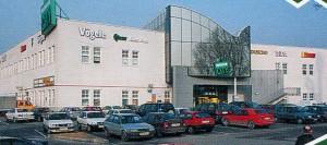Торговый центр из Дюрисола