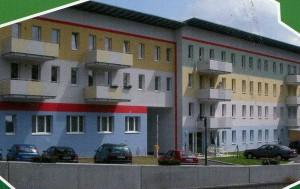 Офисное здание из Дюрисола