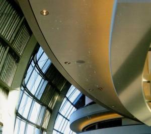 потолок +из гипрока