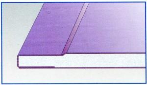 Усиленный Влагостойкий лист Гипрок GR113 ширина 1200 мм