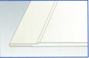 Лист для ремонта Гипрок GN 6 ширина 900 мм