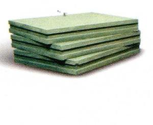 КНАУФ-гипсоплита гидрофобизированная (влагостойкая)