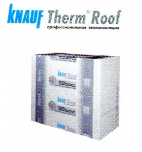 KNAUF Therm® Roof (КНАУФ Терм Руф)