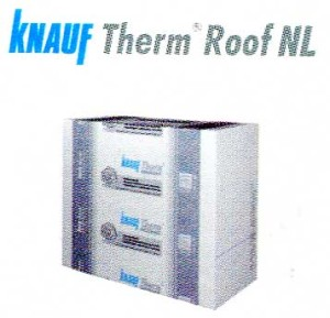 KNAUF Therm® Roof NL (КНАУФ Терм Руф НЛ)