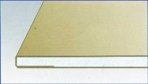 Ветрозащитный лист Гипрок GTS 9 ширина 1200 мм